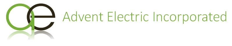 Advent Electric Inc. logo